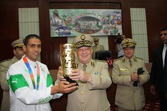 Algeria World Champion - World Cup Of Military 2015 (menos007) Tags: 015 2015      championdumondealgriecoupedumondemilitaire2