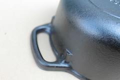 IMG_3670 (cranksoutdoors) Tags: lodge 鍋 ダッチオーブン ロッジ 鋳物