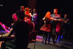 Craic'n Cabaret - Membertou - 10/12/15 - photo: Corey Katz