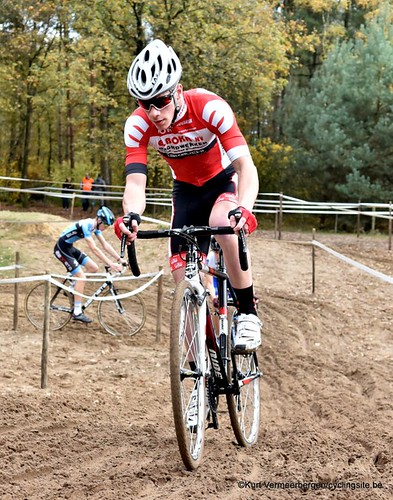 junioren Rijkevorsel (80)