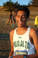 A satisfied Naveen (Malcolm Slaney) Tags: championship crosscountry xc crystalsprings 2015 scval