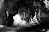 Scărișoara, Gârda de Sus, in de ijsgrot, Roemenië 2016 (wally nelemans) Tags: peșteraghețarul scărișoara doline ijsgrot icecave 2016 gârdadesus romania roemenië