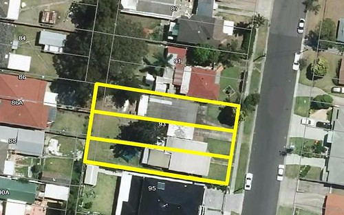 93 Boyd Street, Cabramatta West NSW 2166