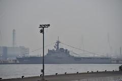 DSC_3836 (@bat1911) Tags: yokohama 横浜 海上自衛隊 japanmaritimeselfdefenseforce