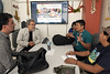 Secretário Antônio Alves recebe novo coordenador do DSEI Yanomami (Secretaria Especial de Saúde Indígena (Sesai)) Tags: brasília brasil novembro 2015 dsei secretário yanomami antônioalves betoyanomami robsonmangueira biancacoelho davidkopenawa