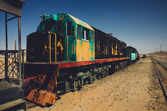 Wadi Rum desert (dataichi) Tags: travel tourism train outdoors desert outdoor east jordan destination rum middle wadi