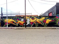 HUFR (UTap0ut) Tags: california art cali graffiti la los paint angeles socal cal graff utapout