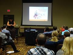 YFA Conference Breakout Sessions (Wisconsin Farm Bureau Federation) Tags: yfa december5 fbproud wfbfam15
