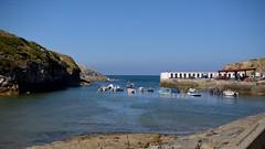 DSC_8334_2048 (a.marquespics) Tags: portugal azul mar nikon barcos porto 2870mmf3545d alentejo d600 portocôvo costavicentina litoralalentejano portodepesca