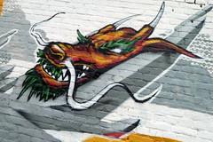 Graffiti Antwerp Mortsel-Edegem (rogerpb) Tags: street decorations urban streetart color colour art tourism wall illustration graffiti mural belgium belgique outdoor kunst sightseeing streetphotography belgi wallart tags urbanart ornament spraypaint antwerp lettering tagging belgica fresco antwerpen bombing aerosolart seaport amberes anvers spraycanart flanders graffitiart flandres muurschildering vlaanderen straatkunst walldecoration guerrillaart mortsel edegem muurkunst dekoratie havenstad belgiangraffiti belgianstreetart panasoniclumixdmctz8 rogerbrosius