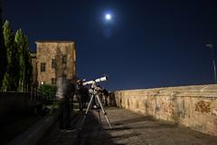 "III Curso de Astronomía <a style=""margin-left:10px; font-size:0.8em;"" href=""http://www.flickr.com/photos/139140477@N03/29709235084/"" target=""_blank"">@flickr</a>"
