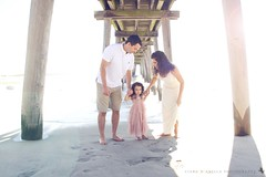 The Goldstein Family_1513 (Ciara*) Tags: family child mom dad beach pier ocean summer warmth