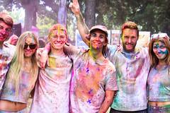 San Fernando Valley-41 (GeekML) Tags: san fernando california festivalofcolors colours colour powder krishna harekrisha