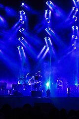 Arend- 2016-09-11-115 (Arend Kuester) Tags: radiohead live music show lollapalooza thom york phil selway ed obrien jonny greenwood colin clive james rock alternative amoonshapedpool