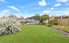 45 Crammond Boulevarde, Caringbah NSW