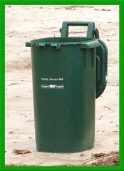 green bin (Laurel L. Russwurm) Tags: composting greenbin