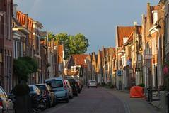 Monnickendam (Elisa1880) Tags: nederland netherlands monnickendam noordholland huizen houses street straat