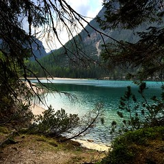 Hole. Braies