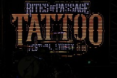 2nd Tattoo Festival This Year (l plater) Tags: ritesofpassage2016 tattoofestival sydneyolympicpark