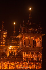 Golden Temple- Amritsar (Amit@Serendipity Imaging) Tags: temple golden goldentemple amritsar india religion sikhism worship culture history tradition heritage incredibleindia