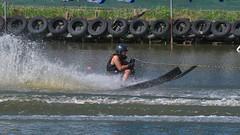 20160903_132147_DSC_5854 (seiichi_sugano) Tags: waterski waterskiing watersports water championship collegiate jccw jump trial ob oogata akita japan   og