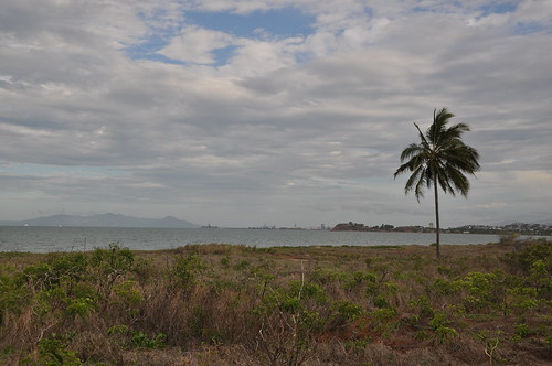 Rowes Bay and Port of Townsville