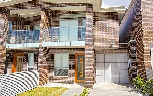 132A - 132B Arbutus Street, Canley Heights NSW 2166