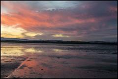 Sunset Cloud over Hayes Inlet Clontarf-1= (Sheba_Also Millon + Views) Tags: sunset cloud over hayes inlet clontarf