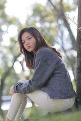 Christina057 (greenjacket888) Tags: asian asianbeauty cute beautiful md model 5d3 5diii 85l 85f12       christina