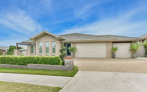 11 Dewpoint Drive, Spring Farm NSW 2570
