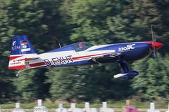 D-EXHT - 2016 build Extra EA.330SC, arriving at Hahnweide during OTT16 (egcc) Tags: aerobatic bader dexht ea300 ea300sc edst extra hahnweide lightroom ott16 oldtimerfliegertreffen2016 sc055 oelheld