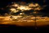 ...HighVoltageSun... (7H3M4R713N) Tags: xf50140mmf28rlmoiswr fujifilm xseries suisse swiss switzerland morning sunrise sunriselight clouds highvoltage levédesoleil ontheroad silouhette