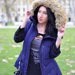 Mikica, modni intervju za Mična.si. Foto: Photo Maja Fister