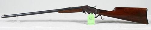 Savage Sporter Model 23d 22 cal. Rifle ($392.00)