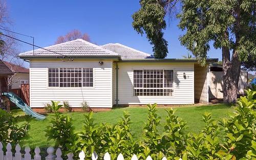 8 NAMOI STREET, Greystanes NSW 2145