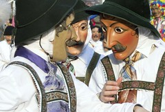 Fasching (murnau_am_staffelsee) Tags: fasching tradition oberbayern bayern dasblaueland landkreisgarmischpartenkirchen ger murnau