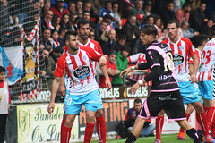 CD LUGO - RAYO VALLECANO (80)