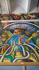 2016-09-18_10-38-07_ILCE-6300_3750_DxO (miguel.discart) Tags: 2016 27mm artderue belgium bru brussels bruxelles bxl bxlove bxlovesummer createdbydxo dxo e18200mmf3563oss editedphoto focallength27mm focallengthin35mmformat27mm graffiti graffito grafiti grafitis highiso ilce6300 iso6400 mural petitchateau sony sonyilce6300 sonyilce6300e18200mmf3563oss streetart