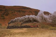 Northdale (feroequineologist) Tags: 76084 76038 76079 railway train steam nymr northyorkshiremoorsrailway