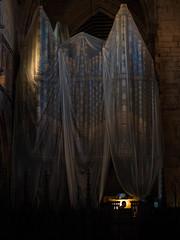veiled (jonny violence yeah?) Tags: olympus omd olympusomdem10 45mm organ massive pipes dark mzuiko 18 carlisle cathedral