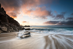 Richard Day 2_197.jpg (r_lizzimore) Tags: cornwall beach sunrise porthcurno uk sea