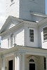 a new england congregational church (wmpe2000) Tags: 2016 ct summer church congregationalchurch columns tower green white
