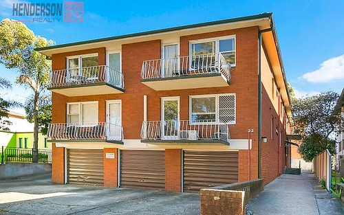 5/22 Victoria Ave, Penshurst NSW 2222