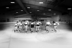 Team (nevadoyerupaja) Tags: sexy autumn usa nikon women hockey girls rink strobes fall ice sb900 female iceskates skating sports lighting pocketwizard speedlight sb700