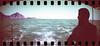 film (La fille renne) Tags: film analog 35mm lafillerenne sprocketrocket lomochrome lomochromepurple lomochromepurplexr100400 purple panorama sea cavalaire roadtrip mediterranean