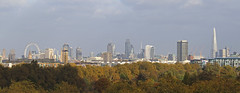 Changing Skyline (Treflyn) Tags: london skyline battersea