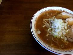 Ramen from Kitakatashokudo @ Inaricho (Fuyuhiko) Tags: ramen from kitakatashokudo inaricho      menya gen tokyo