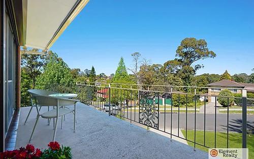 6 Christel Avenue, Carlingford NSW 2118