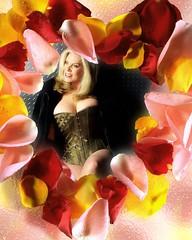 I never Promised you a Rose Garden V (Christina Saint March) Tags: saintmarche saintmarch saint saintmarchejewelry saintmarcheblueheart saintmarchechristinastmarche saintmarchecollection stmarche stmarch christinastmarche christinasaintmarche christinasaintmarch christinasaintmarchelondon