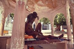 sadhu (paulbar) Tags: moments inspirations emotions feelings sensations traveling nature